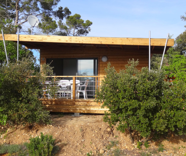 location chalet premium verdon