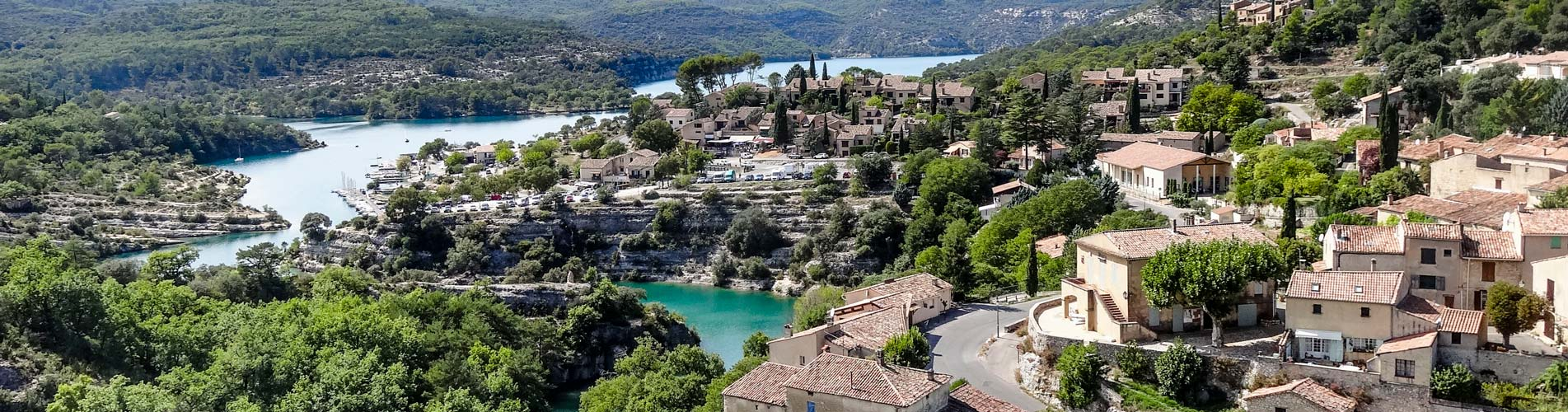 Tourism Provence Cities And Villages Of Provence Discover Provence